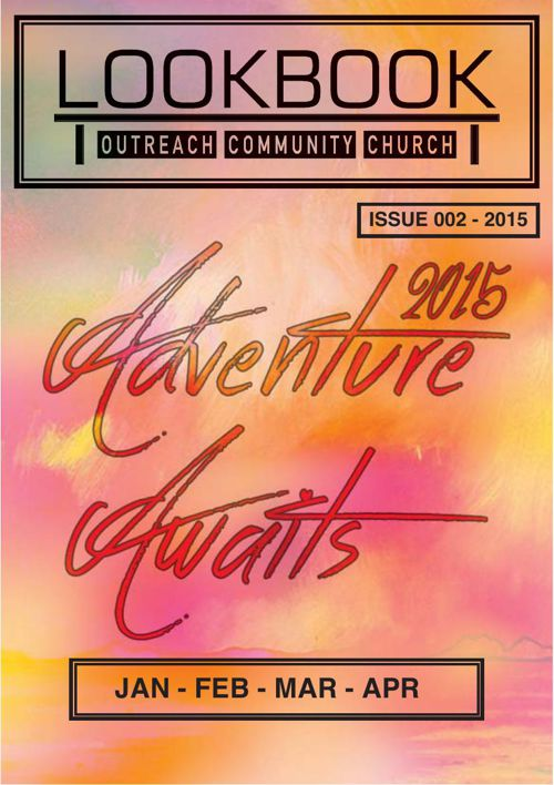 Lookbook (OCC) Issue 002 - 2015