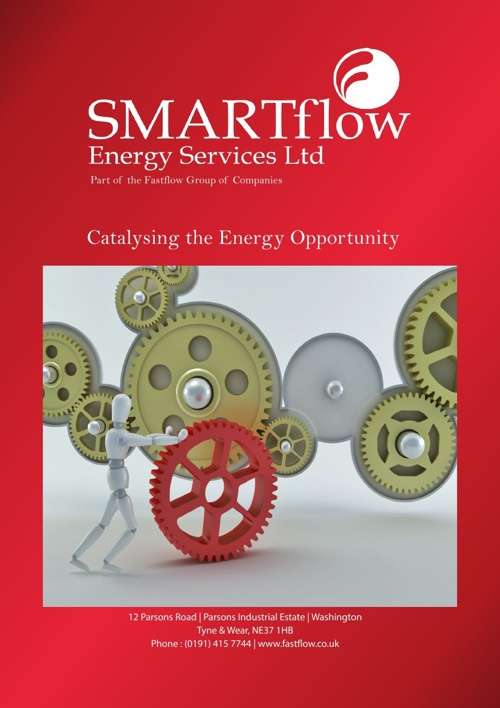 Smartflow_Catalysing the Energy opportunity
