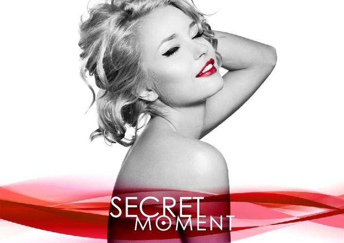 Apresentação Secret Moment