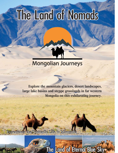 Mongolian Journeys