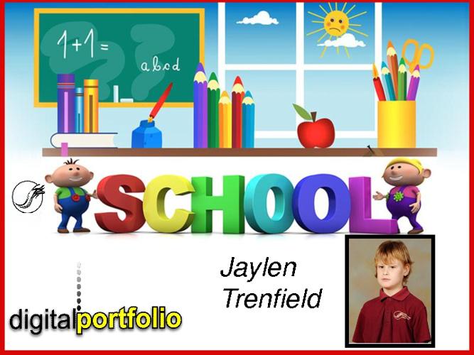 Jaylen Trenfield