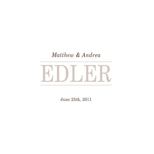 Matt & Andrea