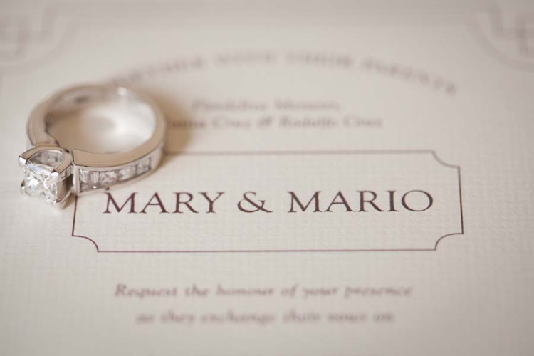 Mara & Mario Part 1