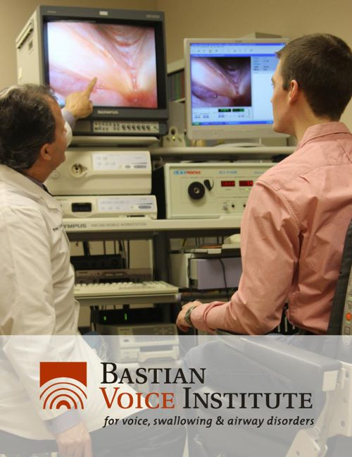 Bastian Voice Institute Brochure