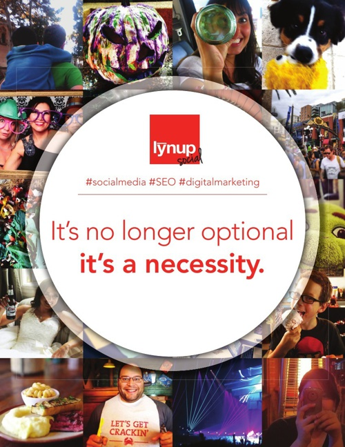Lynup Social Brochure