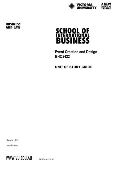 BHO2422GuideBook