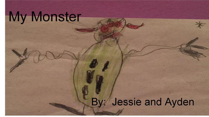 Jessie and Ayden