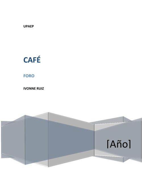 HISTORIA DEL CAFÉ_IvonneR