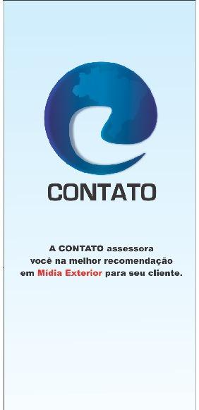 Folder CONTATO