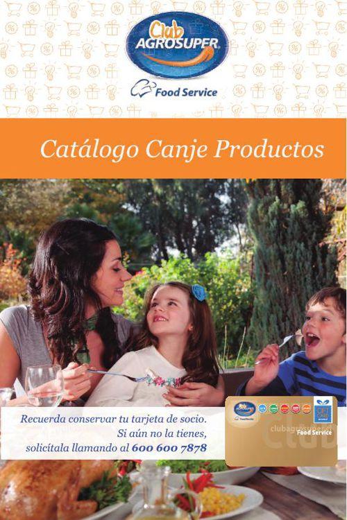 Catálogo_fs 2015 Agrosuper