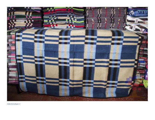 Cobertores Asper 2