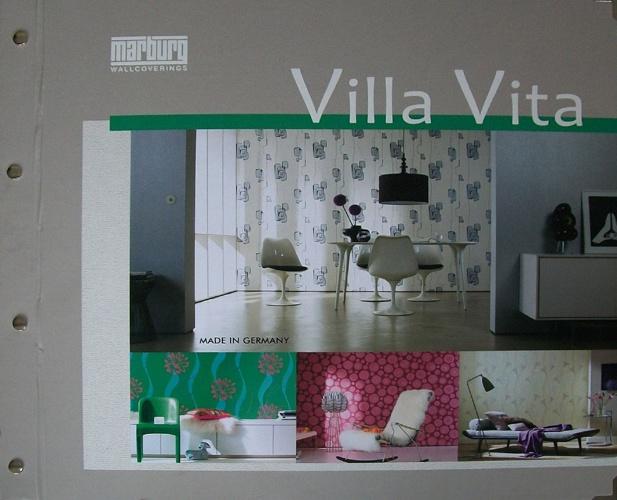 Villa Vita - Select Paper