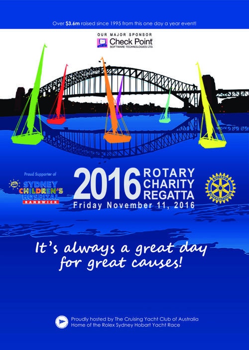 2016 Rotary Charity Regatta Brochure_FINAL_30JUN16