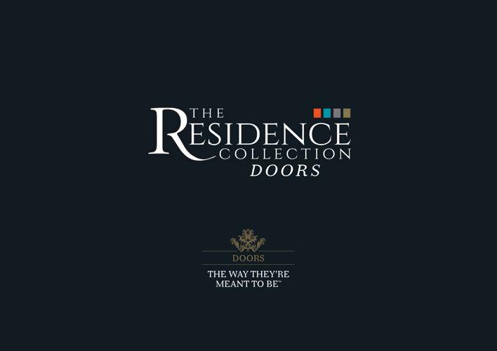 Residence Composite Doors Brochure