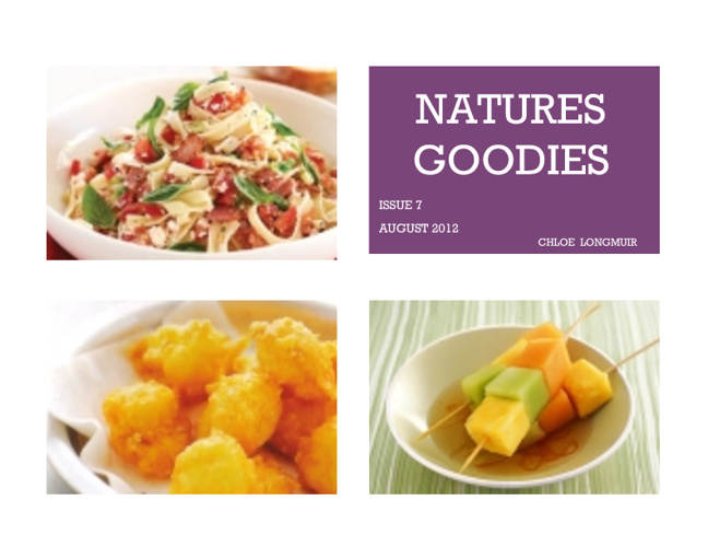 Natures Goodies