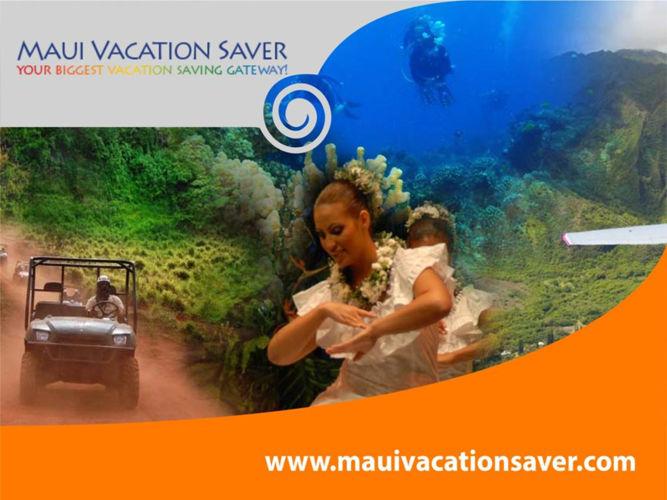 Maui treasure hunting and adventure tour