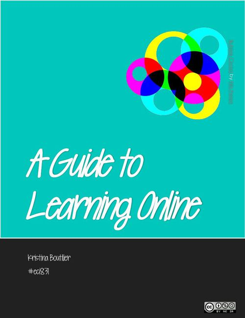 A Guide to Learning Online
