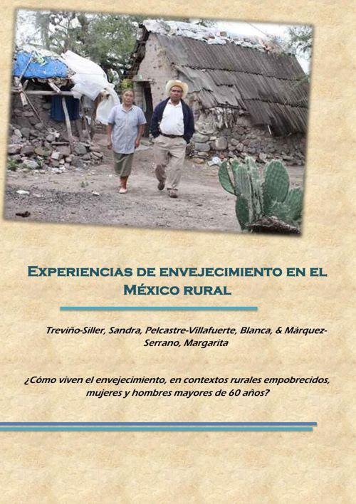 Experiencias de envejecimiento en el México rural