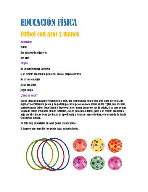 EDUCASION FISICA