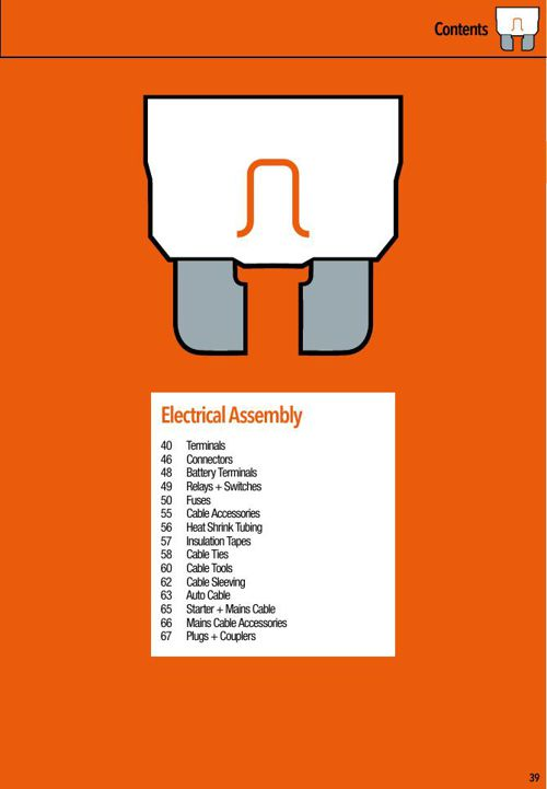 03-Electrical Assembly