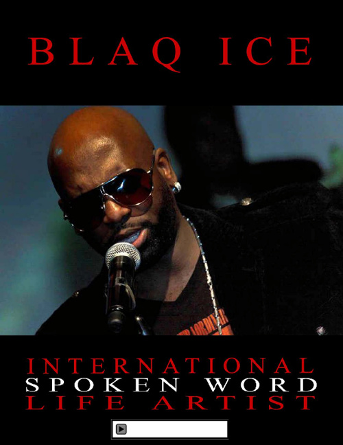Blaq Ice Electronic Press Kit