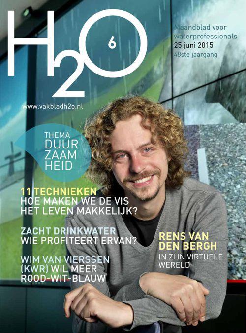 H2O juni 2015 previewversie
