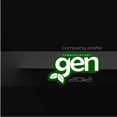 Company Profile Gen Communications