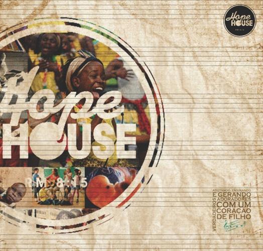 Institucional Hope House