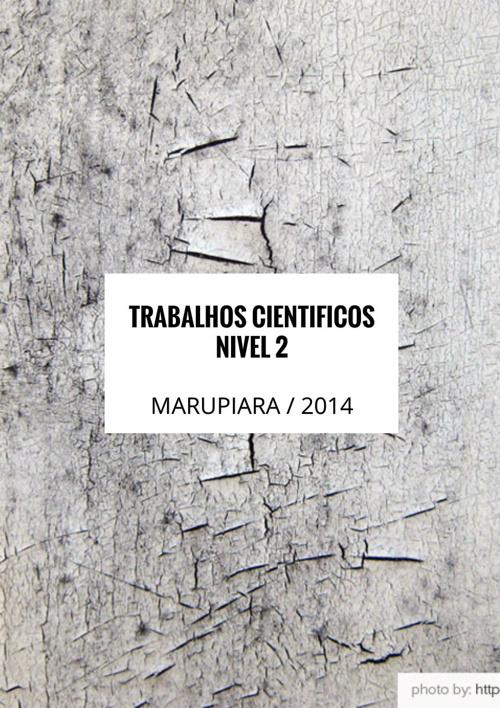 TRABALHOS CIENTÍFICOS - NÍVEL 2