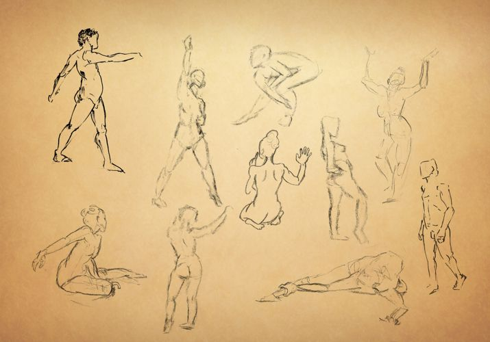 More Gestures