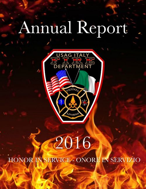 USAG-I 2016 Annual Report FEB 19
