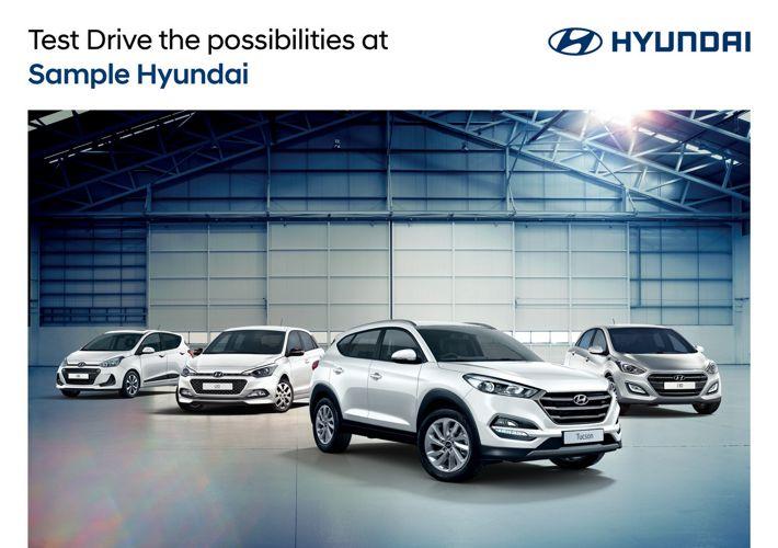 Hyundai P1 Brochure