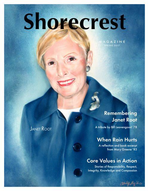 Shorecrest Magazine Spring 2017