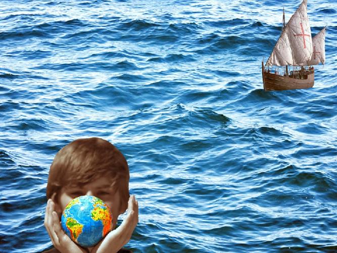 Expansão Marítima Portuguesa- Conteudos Programáticos