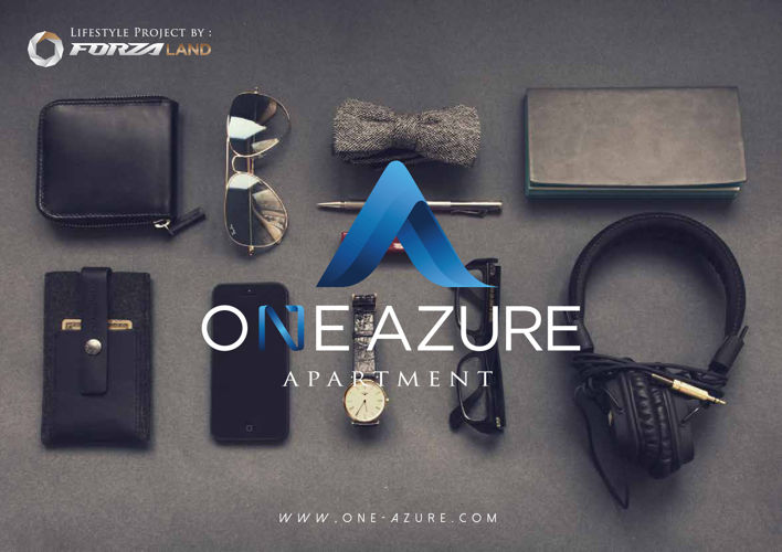 One Azure Catalog by Forzaland Indonesia