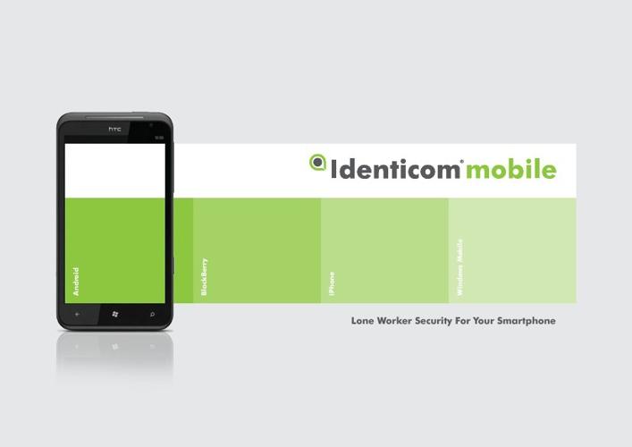 Identicom mobile Brochure