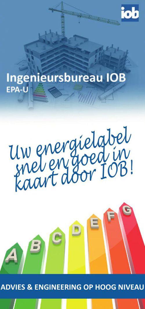 IOB & EPA-U