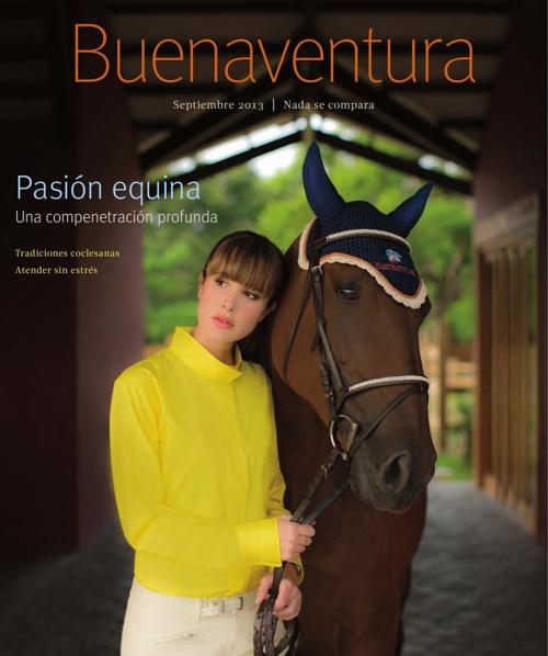 Buenaventura Magazine [ed. #03]