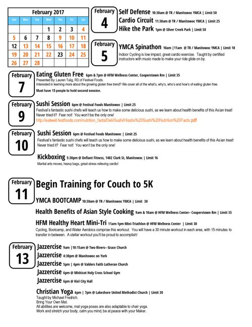 Schedule2017