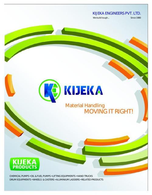 Kijeka Catalogue