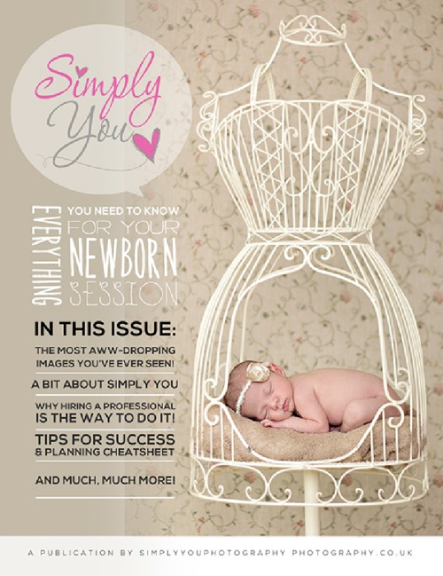 Parents Guide to Newborn Photography