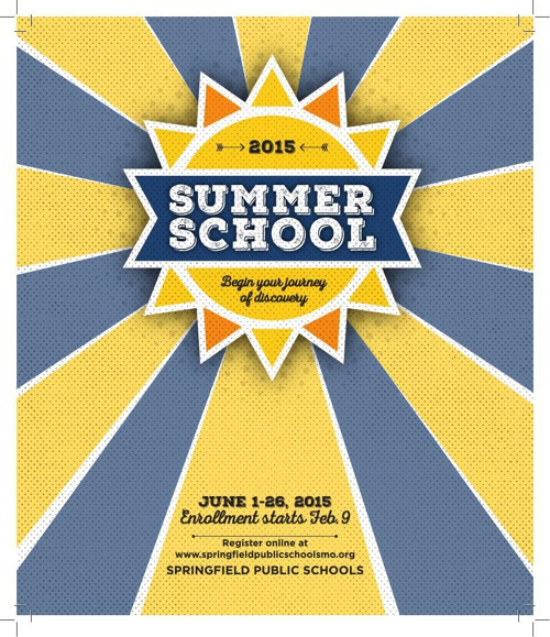 SPS 2015 Summer School