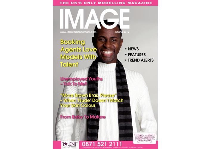 IMAGE Spring 2012