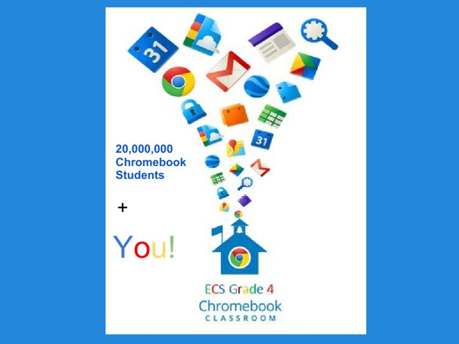 Introduction to the Chromebook