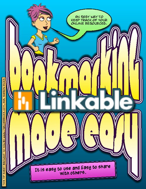 Social Bookmarking Made Easy