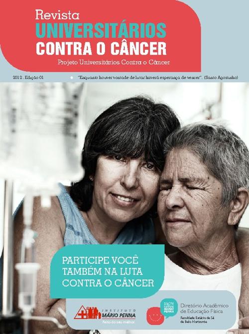 Revista Universitarios Contra o Cancer