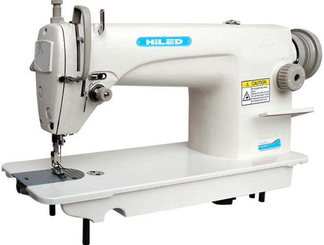 HL-8700 High Speed Lockstitch Sewing Machine