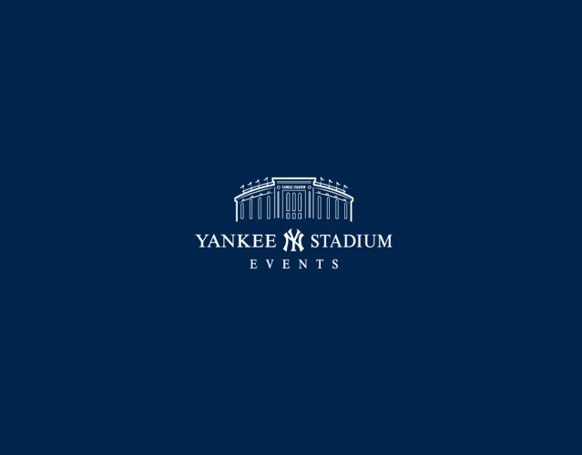Yankees Stadium Events Brochure
