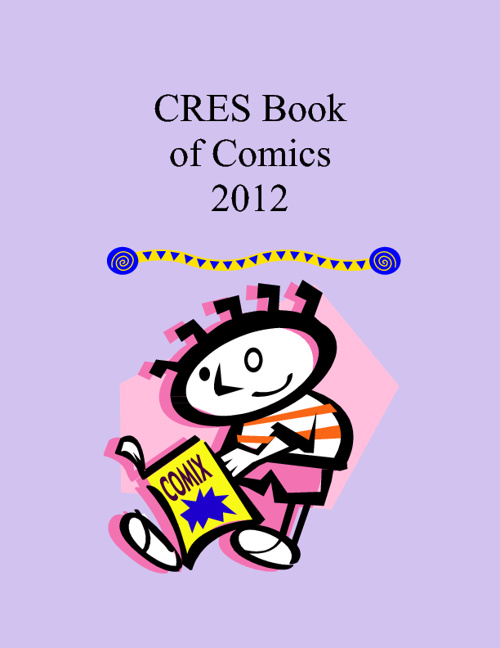 CRES Book of Comics