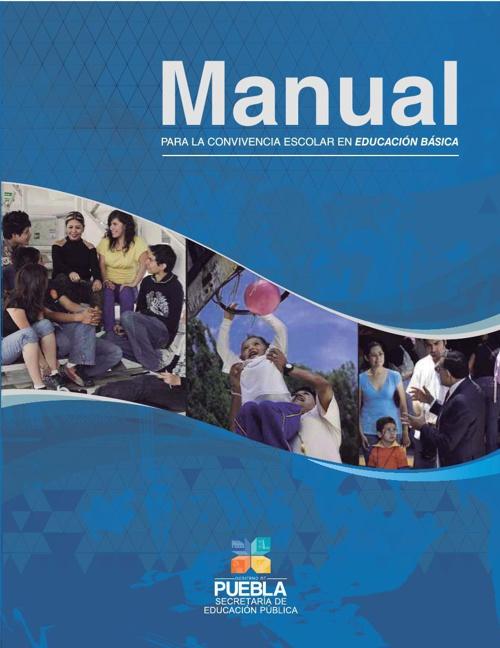 Manual para la convivencia escolar CICLO 14-15